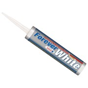 Everbuild Forever White Sealants