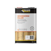 Everbuild Woodworm Killer