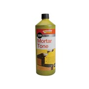 Everbuild Liquid Mortar Tone Black 1 Litre