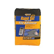 Everbuild Rapid Set Tile Mortar 705