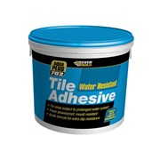 Everbuild Water Resist Tile Adhesive 702