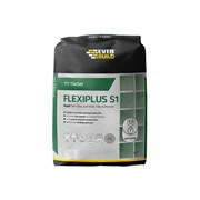 Everbuild Rapid Set Flexiplus Tile Adhesive 711
