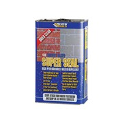 Everbuild Super Seal (Exterior Wall Seal) 5 Litre