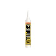 Gripfill Yellow Solvent Free Adhesive 350ml