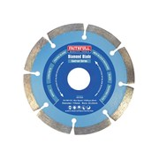 Faithfull Contract Diamond Blades