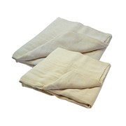 Faithfull Cotton Twill Multi Purpose Dust Sheet Twinpack