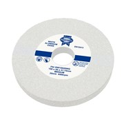 Faithfull Grinding Wheels White