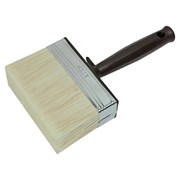 Faithfull Woodcare Shed & Fence Brush 120mm (4 3/4in)