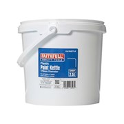 Faithfull Paint Kettle Plastic 2.5 Litres.