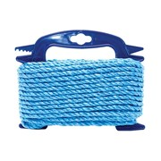 Faithfull Blue Poly Ropes on Hangers