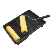 Roller Kit Tray Frame & 2 Refills 230mm (9in)
