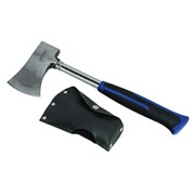 Faithfull Hatchet Steel Shafted 567g (1.1/4lb)