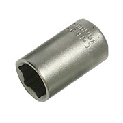 Hexagon Sockets Metric 1/2in Drive