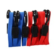 Faithfull 4pc Bungee Set