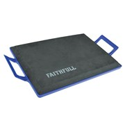Faithfull Kneeler Board Soft Insert