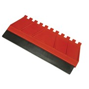 Faithfull Dual Purpose Plastic Spreader Large
