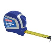Faithfull Tape Measure 10m/33ft (Width 25mm)