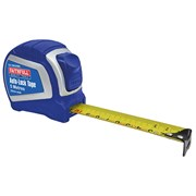 Faithfull Tape Measure Metric Only 5m (Width 25mm)