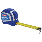 Faithfull Tape Measure 5m/16ft (Width 25mm)