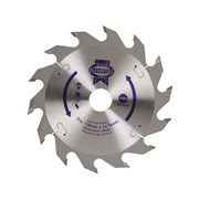 Faithfull Circular Saw Blade 128 x 20mm x 14T Fast Rip