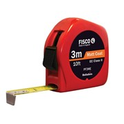 Fisco PFC3ME Carded Pro Flex Tape3m/10ft (Width 13mm)