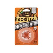 Heavy-Duty Double Sided Mounting Tape 25.4mm x 1.52m