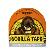 Gorilla Tape Silver 48mm x 32m