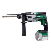 Hitachi DH18DSL/L4 SDS-Plus Hammer Drill 18 Volt Bare Unit