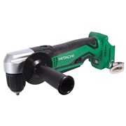 Hitachi DN18DSL/L4 Angle Drill 18 Volt Bare Unit