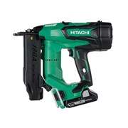 Hitachi Cordless 18G Straight Brad Nailer 18 Volt 2 x 3.0Ah Li-Ion