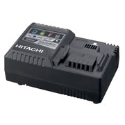 Hitachi UC18YSL3 Slide Li-Ion Battery Fast Charger 14.4/18 Volt