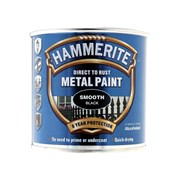 Hammerite Direct to Rust Smooth Finish Paint