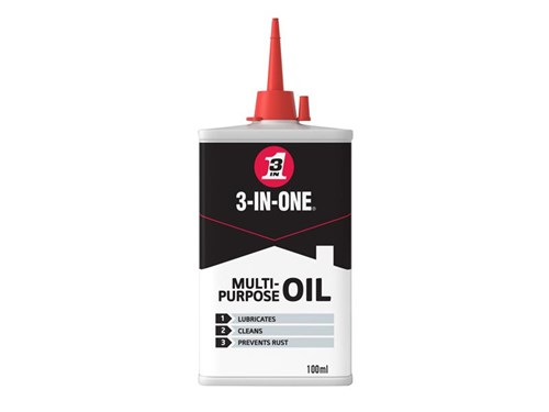 3-IN-ONE Flexicans 3-IN-ONE Oil