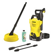 Karcher K2.850 Premium Telescopic Washer