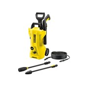 Karcher K2 Full Control Pressure Washer 110 Bar 240 Volt