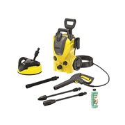 Karcher K3.950 Premium Home Pressure Washer 120 Bar 240V