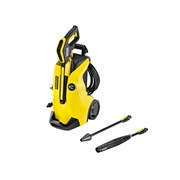 K4 Full Control Pressure Washer 130 Bar 240 Volt