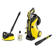 Karcher K5 Premium Full Control Home Pressure Washer 145 Bar 240 Volt