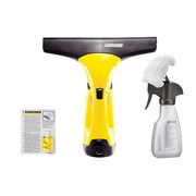 Karcher WV 2 Plus Window Vac Rechargeable Kit