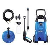 C110.7-5 PCD X-TRA Pressure Washer with Patio, Drain & Tube Cleaner 110 bar 240V