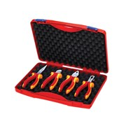 Knipex Pliers Set in Tool Box (4)