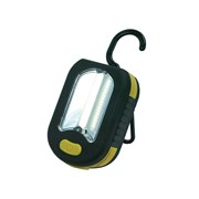 Lighthouse Magnetic Hook LED Torch Lamp (Minimum Quantity 12)