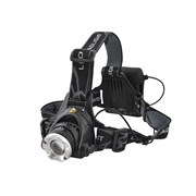 Led Zoom Headlight 3W Cree