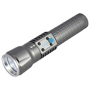 Rechargeable Tech-Lite LED Torch 5 Watt