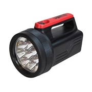 Lighthouse 8 Led Spotlight C/W 6V Battery 996