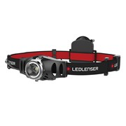 LED Lenser H3.2 Headlamp Test It Blister Pack