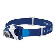LED Lenser SEO7R Rechargeable Headlamp Test It Pack