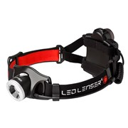 LED Lenser H7.2 Headlamps