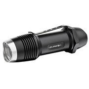 LED Lenser F1 Tactical Torch Black Gift Box