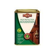 High Protection Woodstain Scandinavian Pine 1 Litre